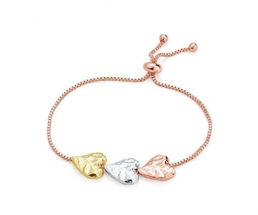 Cherry Amore - Friendship Bracelet